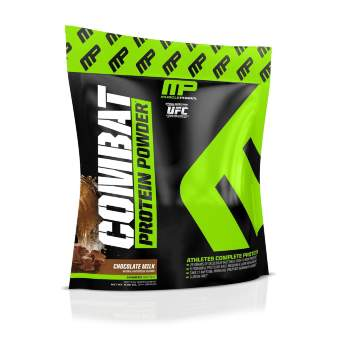MusclePharm Combat 244гр / 7 порций