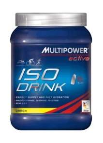 Multipower Iso Drink 875 гр