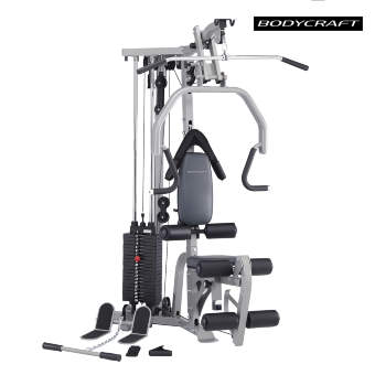 Силовой комплекс Body Craft GL Gym 868F