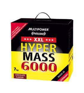 Multipower Hyper Mass 6000 7000 гр.
