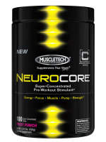 Muscletech Neurocore 420 гр.
