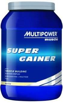 Multipower Super Gainer 1100 гр