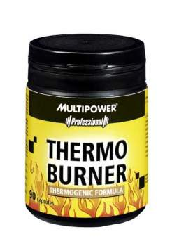 Multipower Thermo burner 90 капс