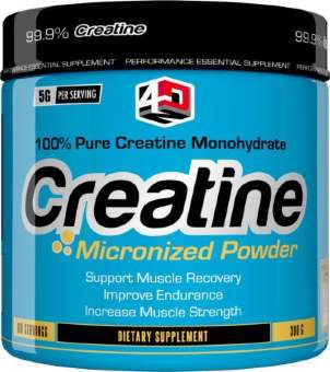 4 Dimension Nutrition Creatine 300 гр