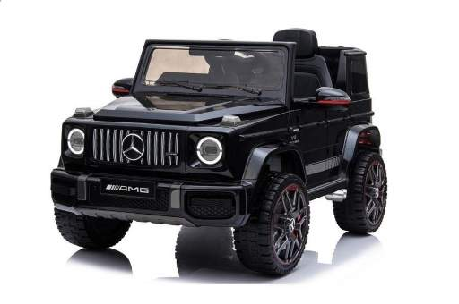 Электромобиль Barty Mercedes-AMG G 63 BBH-0002