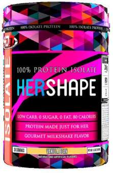4 Dimension Nutrition 100% Protein Isolate Her Shape 690 гр / 1.5lb