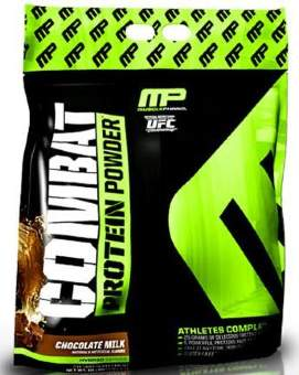 MusclePharm Combat 4535 гр / 10lb / 4.53кг