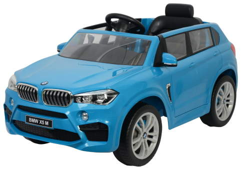 Электромобиль Barty BMW X5M (F85) Z6661R