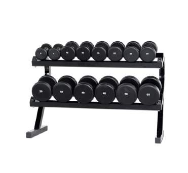 Powertec WB-DR10 Workbench Dumbbell Rack
