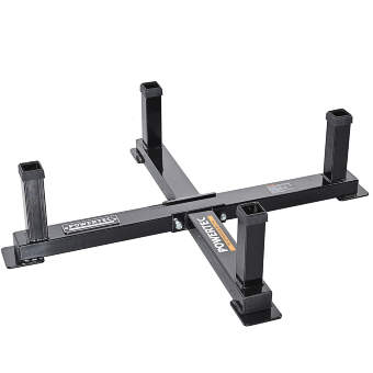 Powertec WB-ASR10 Workbench Storage Rack