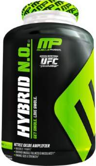 MusclePharm Hybrid N.O. 32 капс.
