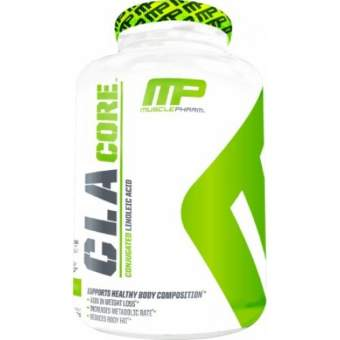 MusclePharm CLA Core 180 капс / 180 caps