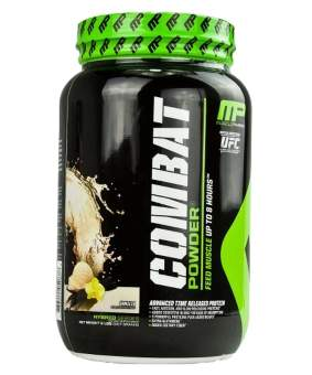 MusclePharm Combat 908 гр / 2lb